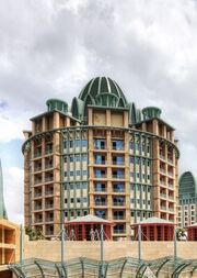 RealWorld Sentosa Hotel