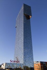 RealWorld Victoria Tower