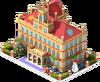 Weimar City Hall