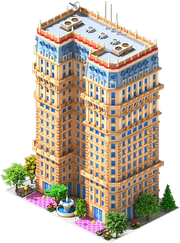 Martinelli Building
