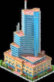 Mayoga Hotel