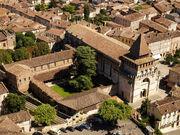 RealWorld Cluny Abbey