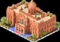 Ahsan Manzil Palace