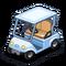 Asset Golf Cart