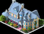 Idlewyld Hotel