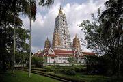 RealWorld Wat Yanasangwararam Residence