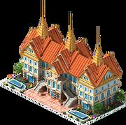 Thai Royal Palace