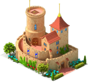 Bedzin Castle