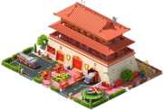 Chinatown Fire Station L4