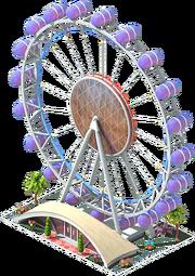 Dubai Ferris Wheel