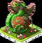 Phoenix Flowerbed