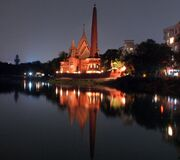 RealWorld Dhanmondi Palace (Night)