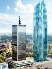 RealWorld Lilium Tower