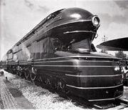 Realworld Duplex Locomotive Archs