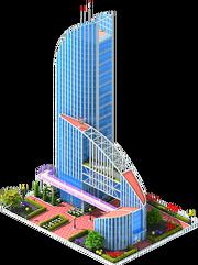 Huangpu Bank