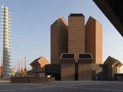 RealWorld Church del Santo Volto