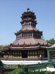 RealWorld Phra Kaew Hall