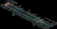 Runway (Las Megas) Construction