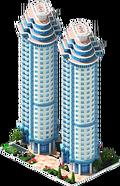 Building Aurora Residential Complex