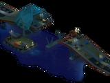 Constellation Bridge