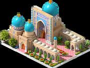 Dorut Tilovat Madrasah