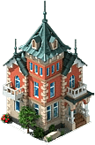 Five-Star Hotel