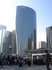 RealWorld Efra Business Center