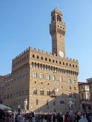 RealWorld Palazzo Vecchio