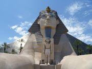 RealWorld Sphinx (Prehistoric)