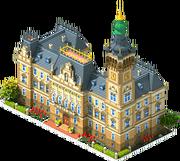 Bielsko-Biala Town Hall