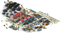 Coal Industrial Center L3