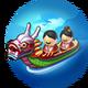 Contract Dragon Boat Festival