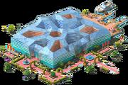 Cruise Complex L1