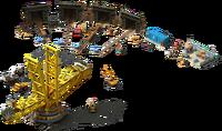 Diamond Mining Equipment L2