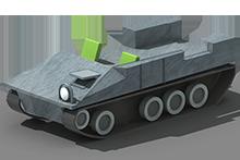 IFV-24 Construction