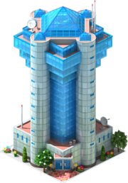 Megapolis Treasury