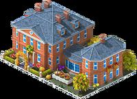 Mellon Mansion