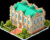 Yusupova Mansion