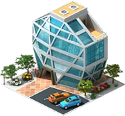 Infrastructure PolygonBusinessCenter