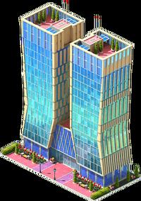 Jung-gu Tower