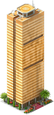 Mexico City Tower