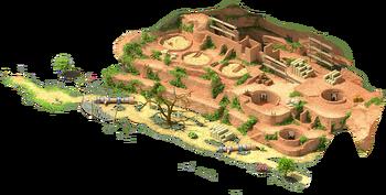 Mountain Settlement L1
