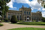 RealWorld Hanover Museum