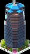 Tuscon Skyscraper