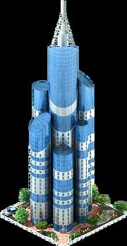 Agora Tower L4