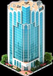 Building Traffic Control Center Initial