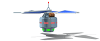 Icon AP-28 Atmospheric Probe