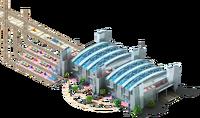 International Terminal L3