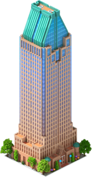 Montreal Tower