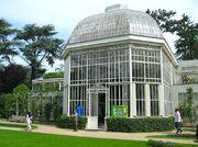 RealWorld Albert Kahn Garden